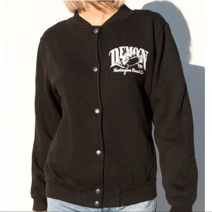 John Galt Demon Club 91' Jacket